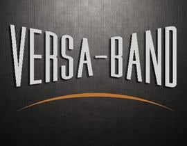 shwetharamnath tarafından Design a Logo for Versa-Band için no 45