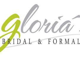 jeanvillegas75 tarafından Design a Logo for Bridal and Formal Wedding wears shop için no 28