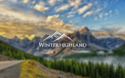 #154 untuk Design a Logo for snowsports website oleh MFaizDesigner
