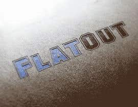 #21 for Design a Logo for FlatOut Company by tcyash