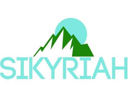 agora906 tarafından Diseñar un logotipo for Sikyriah için no 4