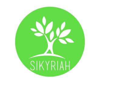 agora906 tarafından Diseñar un logotipo for Sikyriah için no 7