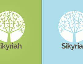 Washisnever tarafından Diseñar un logotipo for Sikyriah için no 6