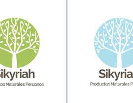 Washisnever tarafından Diseñar un logotipo for Sikyriah için no 14