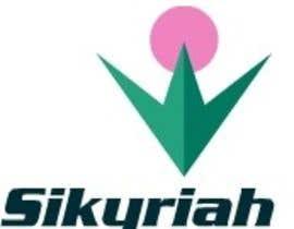 RolandoValdz tarafından Diseñar un logotipo for Sikyriah için no 20