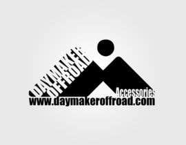 #14 untuk Design a Logo for DAYMAKER OFFROAD oleh GTomas