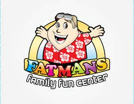 #19 for Family Entertainment Center Logo and Mascot Contest af HimawanMaxDesign