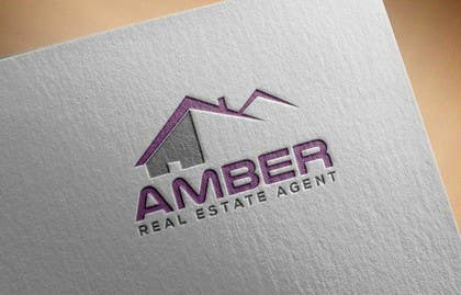 #70 untuk Design a Logo for a Real Estate Agent oleh mdrashed2609