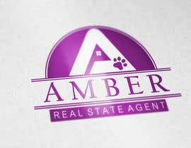 #93 for Design a Logo for a Real Estate Agent by saif95