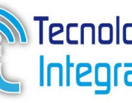 rafina13 tarafından Diseñar un logotipo for Tec Int için no 40