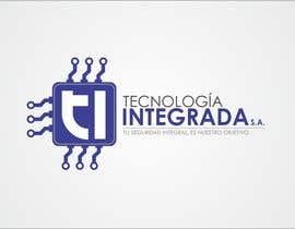 cincobe tarafından Diseñar un logotipo for Tec Int için no 23
