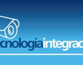 pauloconde tarafından Diseñar un logotipo for Tec Int için no 33