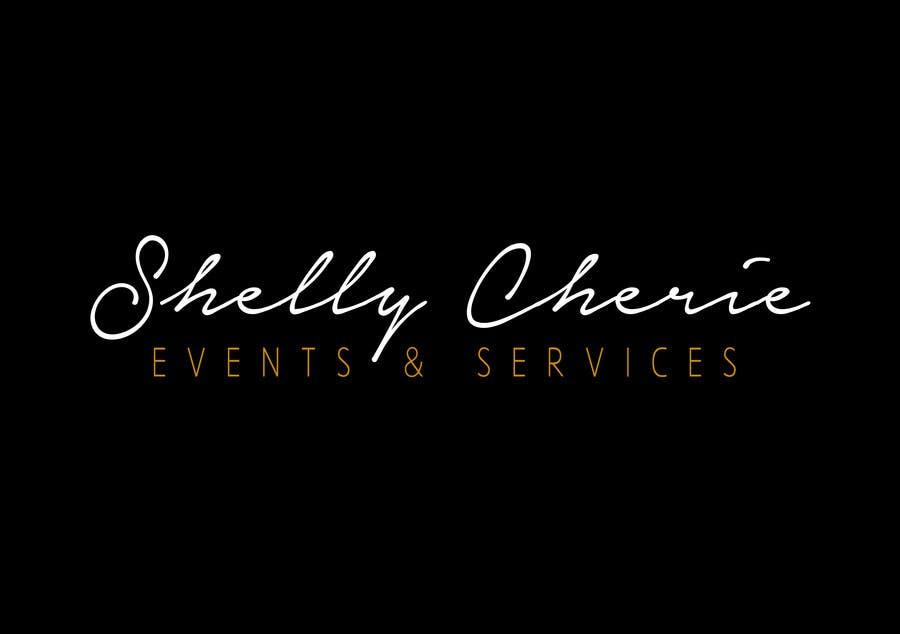 Inscrição nº                                         45                                      do Concurso para                                         Design a Logo for Shelly Cherie Events