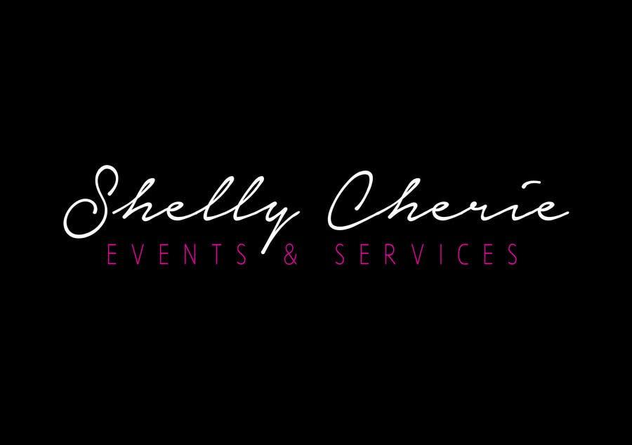 Inscrição nº                                         47                                      do Concurso para                                         Design a Logo for Shelly Cherie Events