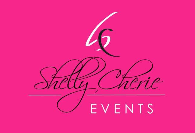 Inscrição nº                                         51                                      do Concurso para                                         Design a Logo for Shelly Cherie Events
