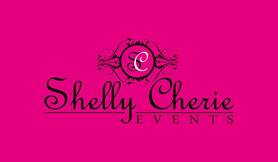 Inscrição nº                                         49                                      do Concurso para                                         Design a Logo for Shelly Cherie Events