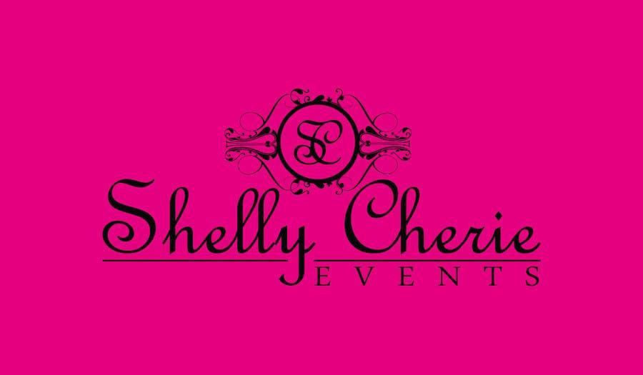 Inscrição nº                                         50                                      do Concurso para                                         Design a Logo for Shelly Cherie Events