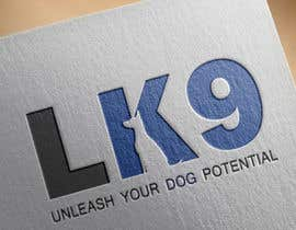 cosminpaduraru97 tarafından Design a Logo for a Dog Training Company için no 5