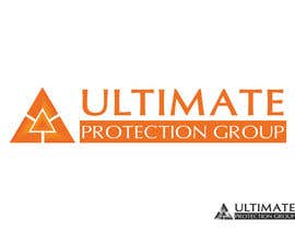 hatimou tarafından Design a Logo for 'Ultimate Protection Group' (Winner also has chance to complete Corporate Identity Profile) için no 67