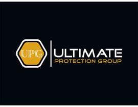 Kibb71 tarafından Design a Logo for 'Ultimate Protection Group' (Winner also has chance to complete Corporate Identity Profile) için no 55