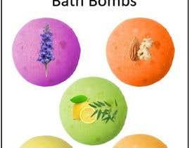 #3 untuk Bath Bomb Set Box Art oleh iharper2