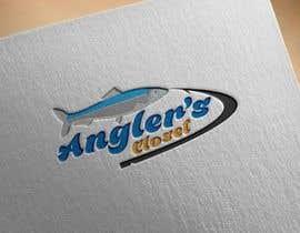 #49 untuk The Angler's Closet oleh aftabuddin0305