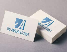 #41 untuk The Angler's Closet oleh designdanish