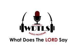#77 untuk Design a Logo for Radio Show oleh thdesiregroup