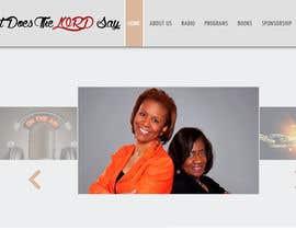 #81 untuk Design a Logo for Radio Show oleh thdesiregroup
