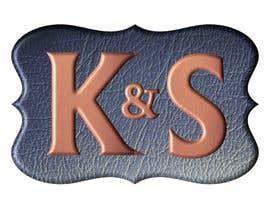 Harster13 tarafından Design a Logo for K & S için no 5