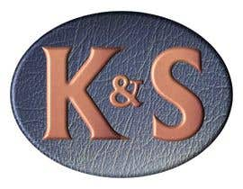 Harster13 tarafından Design a Logo for K & S için no 15