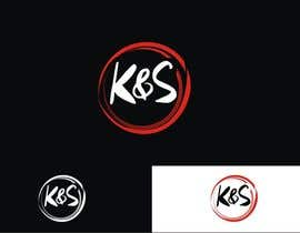 #26 untuk Design a Logo for K & S oleh madcganteng