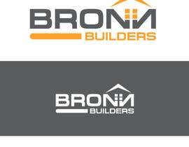 #298 untuk Design a Logo for Bronn Builders oleh ijahan