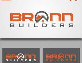 #372 untuk Design a Logo for Bronn Builders oleh mille84