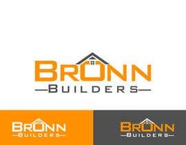 #320 untuk Design a Logo for Bronn Builders oleh dananjayask