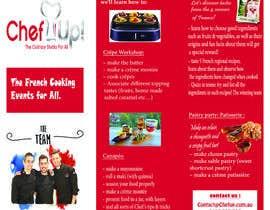 #4 untuk Design a Brochure for School activities for Kids oleh activeworker12