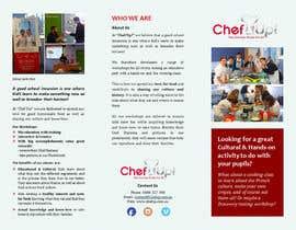 #13 untuk Design a Brochure for School activities for Kids oleh nerielm25