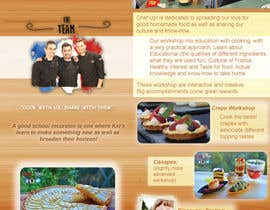 #10 untuk Design a Brochure for School activities for Kids oleh riekepuspalina