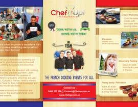 #12 untuk Design a Brochure for School activities for Kids oleh riekepuspalina
