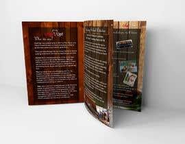 #6 untuk Design a Brochure for School activities for Kids oleh sritamamitra