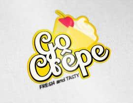 #60 untuk Design a Logo for crep shop oleh Attebasile