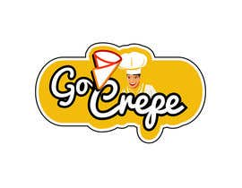 #125 untuk Design a Logo for crep shop oleh raqasa