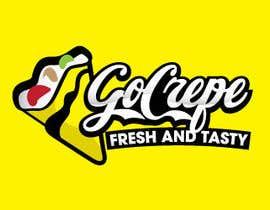 #128 untuk Design a Logo for crep shop oleh dakouten