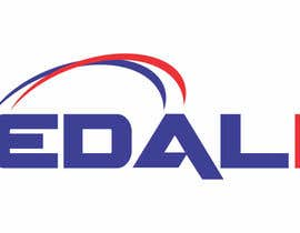 #25 for Design a Logo for 'Pedalit' - Cycling Apparel by moilyp