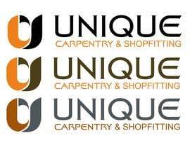 tinaszerencses tarafından Design a Logo for a Carpentry and Shopfitting business için no 38