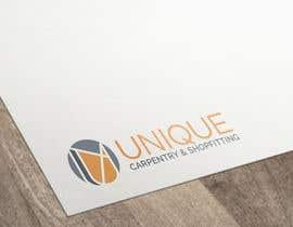 vladspataroiu tarafından Design a Logo for a Carpentry and Shopfitting business için no 17
