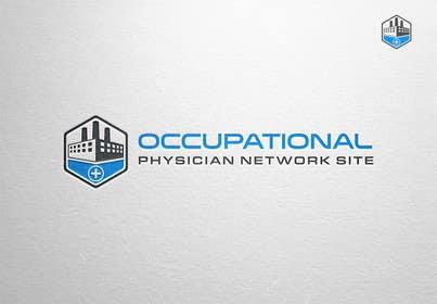 ChKamran tarafından Design logo for occupational physician network için no 104
