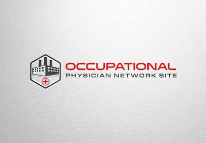 ChKamran tarafından Design logo for occupational physician network için no 175