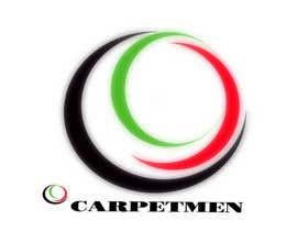 #36 untuk Create a Logo for my New Carpet Company oleh ebilaksana