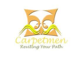 #72 untuk Create a Logo for my New Carpet Company oleh ebilaksana